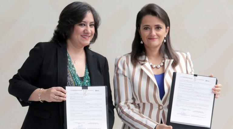SFP y SAT firman acuerdo para compartir información