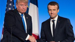 Trump amenaza con represalias a países que cobren impuestos a Google o Facebook