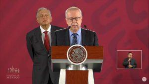 Carlos Urzúa quería subir impuestos; AMLO se negó