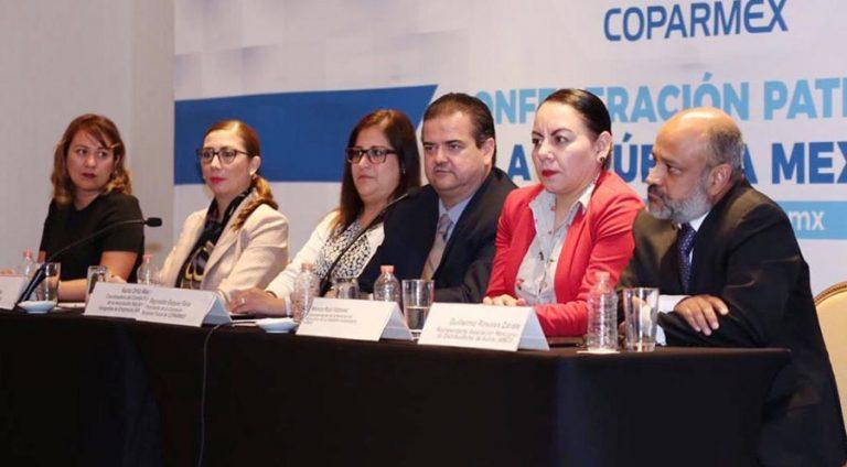 El PIB pudo crecer 2% si no hubieran eliminado compensación universal: Coparmex