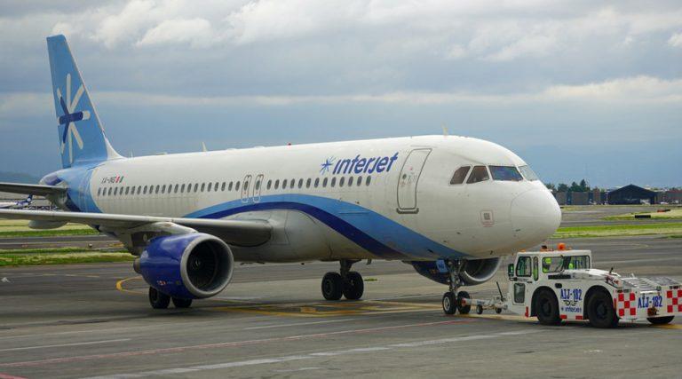 Poder Judicial declaró inconstitucional adeudo fiscal de Interjet