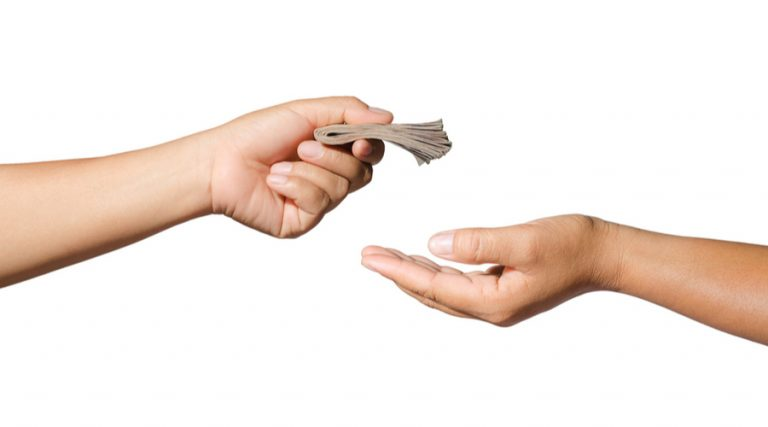 Hay nuevos requisitos para pagos a cuenta de terceros