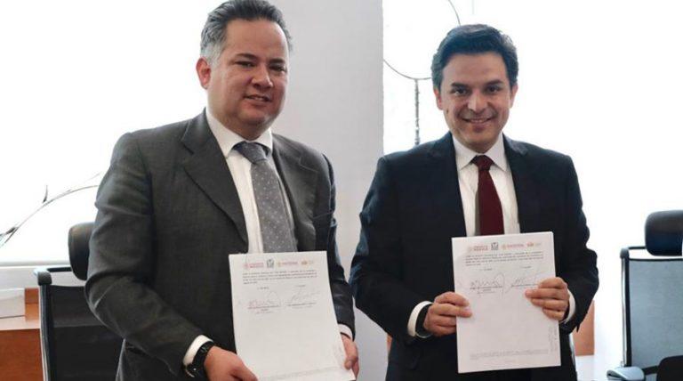 IMSS y Hacienda firman convenio para investigar outsourcing fraudulento; podrían ir a la cárcel