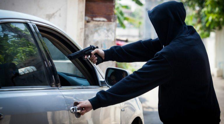 La aseguradora tiene que resarcir el robo de un Uber o Cabify, si la póliza no excluye el servicio de transporte privado o particular