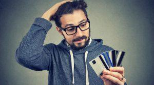 Después de la falla con las tarjetas de crédito, Condusef pide revisar estados de cuenta