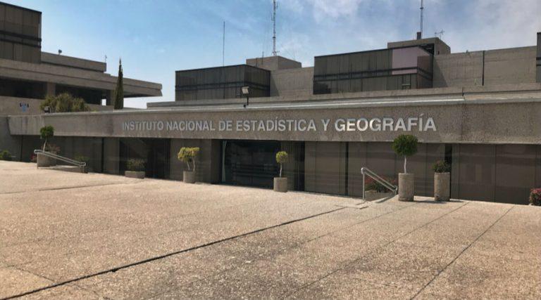 ¿Qué es el Instituto Nacional de Estadística y Geografía?