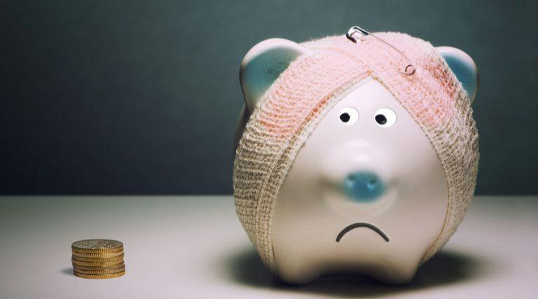 La recaudación de impuestos por RIF está frenando