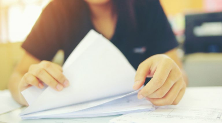 La autoridad fiscal puede determinar la inexistencia de operaciones sin este documento