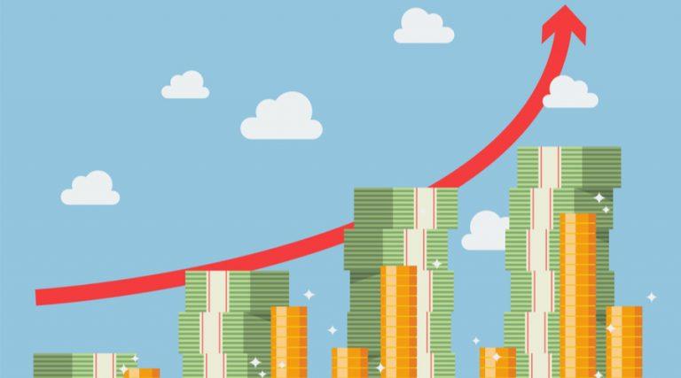 Tasas de recargos para 2020 por prórroga en el pago de créditos fiscales