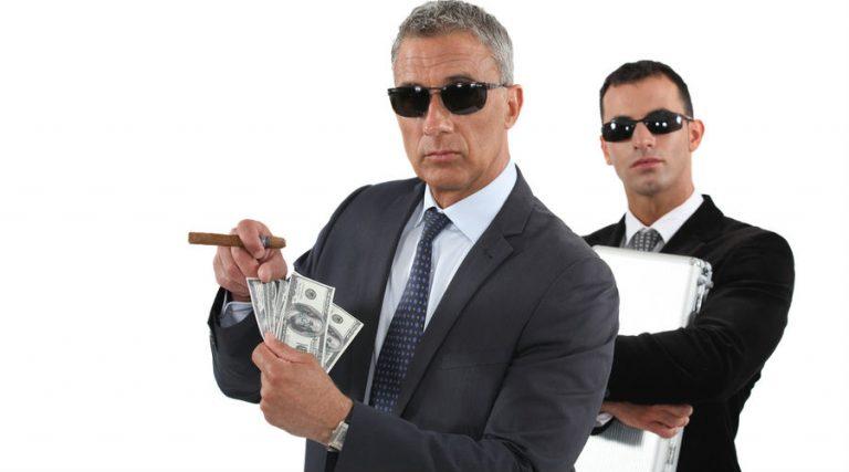 Un paso más cerca de que la defraudación fiscal sea crimen organizado