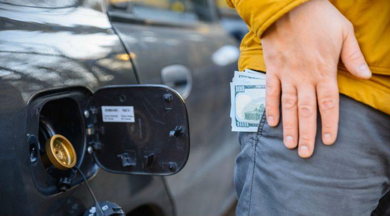 IEPS a gasolinas recaudará 342 mil millones de pesos en 2020