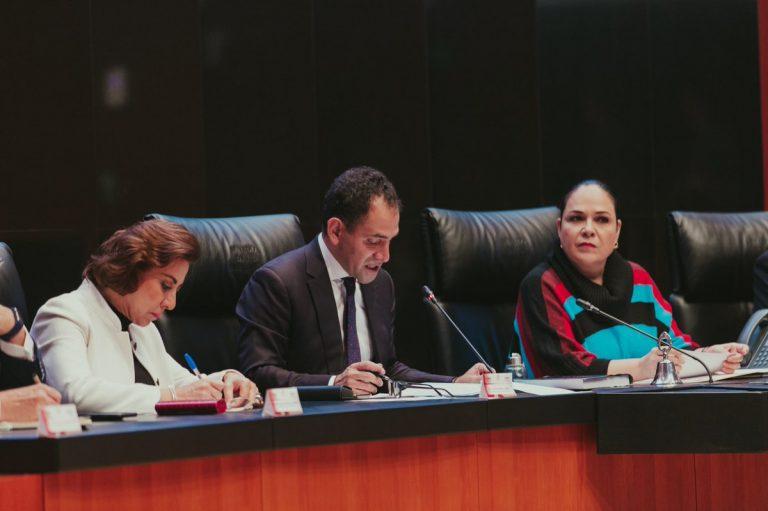 Secretario de Hacienda, Arturo Herrera intenta frenar la desaceleración
