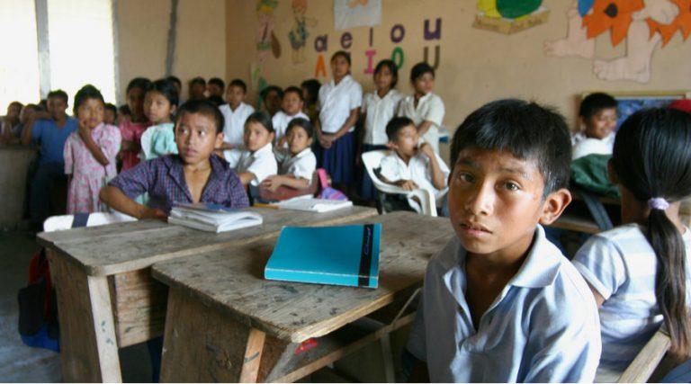 En México se podría impartir civismo tributario en todos los niveles educativos