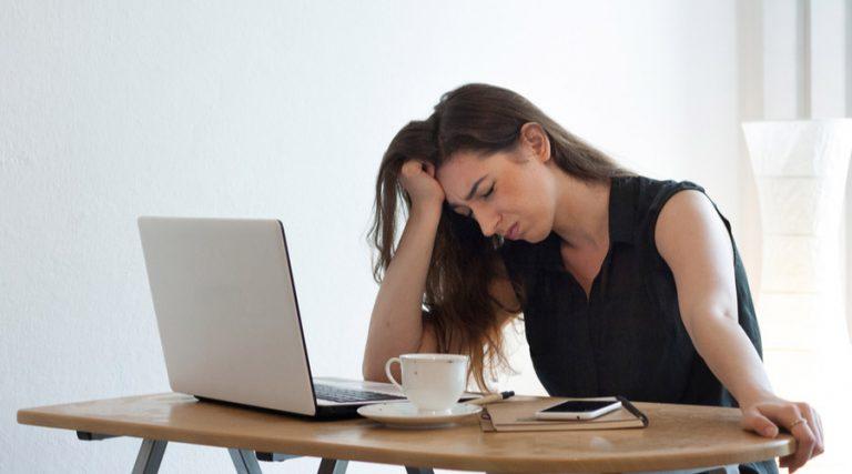 Estrés laboral prohibido por la NOM 035