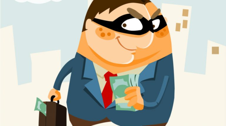 Proponen que la corrupción también se equipare con delincuencia organizada