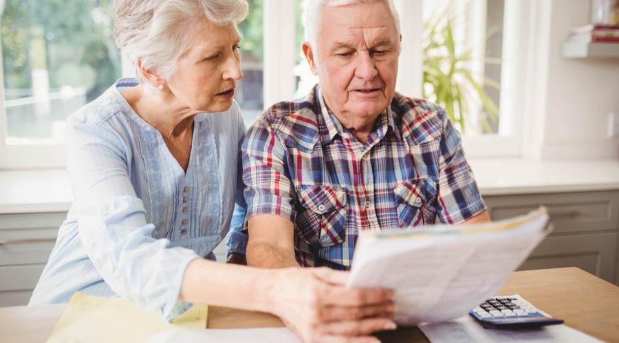 ¿Los jubilados o pensionados deben presentar la declaración anual?
