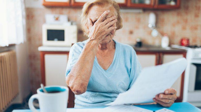 Retención de ISR del IMSS ya afectó a 222 mil pensionados