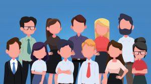 Becarios de Jóvenes Construyendo el Futuro