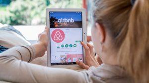recaudación de Airbnb en CDMX