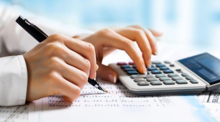 calculo de pago diferido o en parcialidades