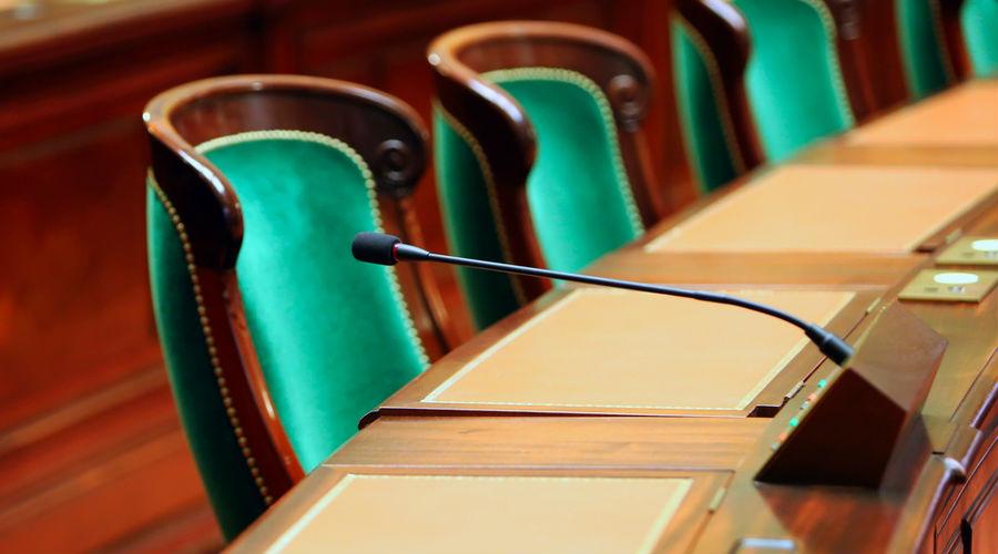 Parlamento Abierto sobre reforma al outsourcing será en enero
