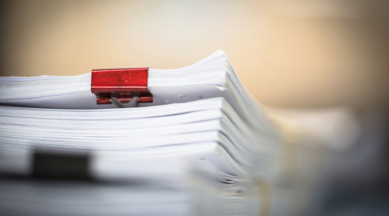 Publican en el DOF la Resolución Miscelánea Fiscal para 2020