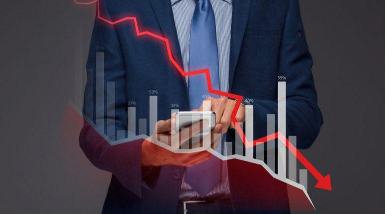 La mala economía le pega de nuevo a la recaudación