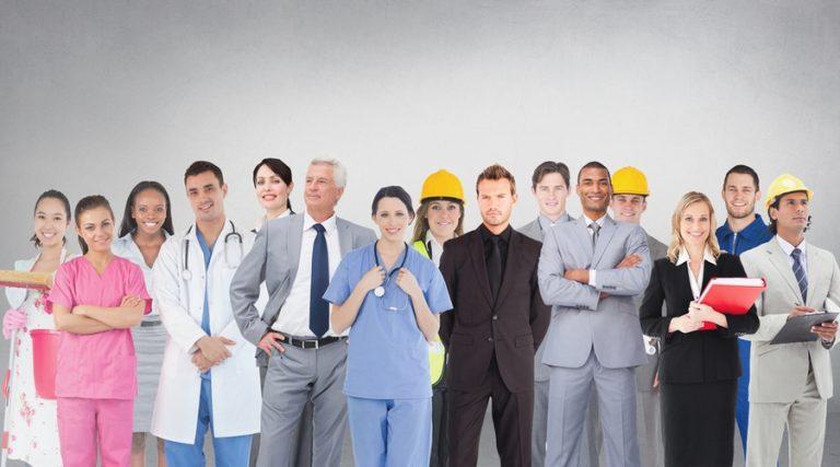 Las 15 mejores empresas para jóvenes profesionales en