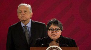 ¿Quién es Raquel Buenrostro, la nueva jefa del SAT?