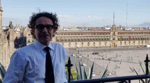 Gabriel Quadri propone que sólo voten los que pagan impuestos y lo critican en redes sociales