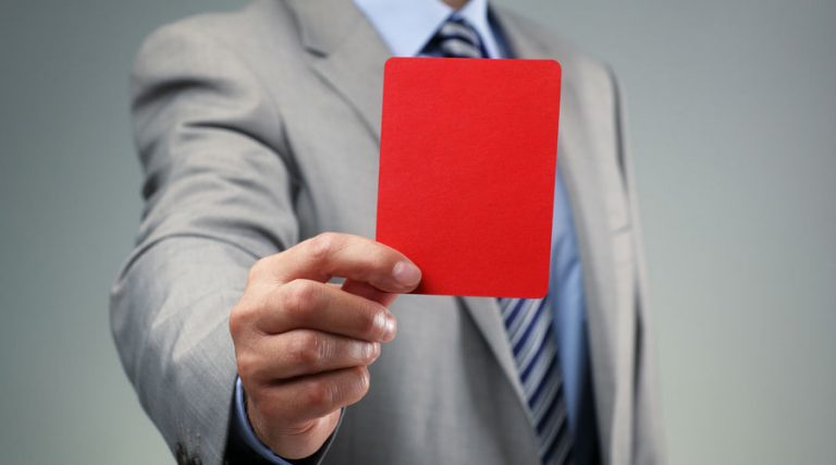 Nuevas multas para quien realice operaciones simuladas