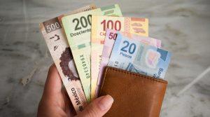 salario mínimo mexicano