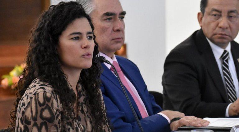 Luisa María ALcalde Luján (1)