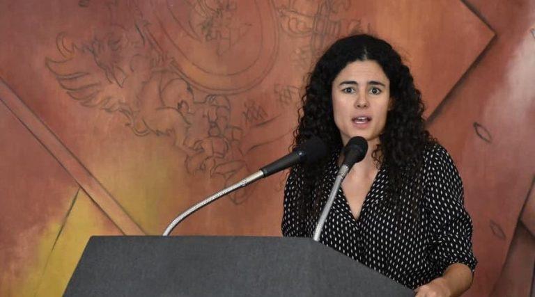 Luisa María Alcalde Luján