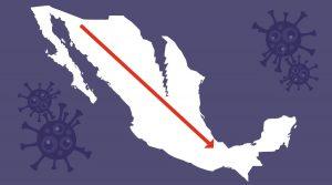 IMEF prevé caída del PIB al cierre anual en México