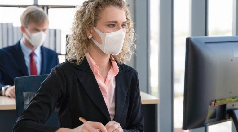 ¿Pueden obligarte a ir a trabajar durante la crisis del coronavirus?