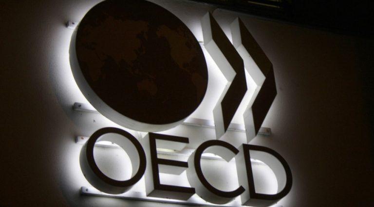 Las 9 recomendaciones fiscales de la OCDE ante el coronavirus