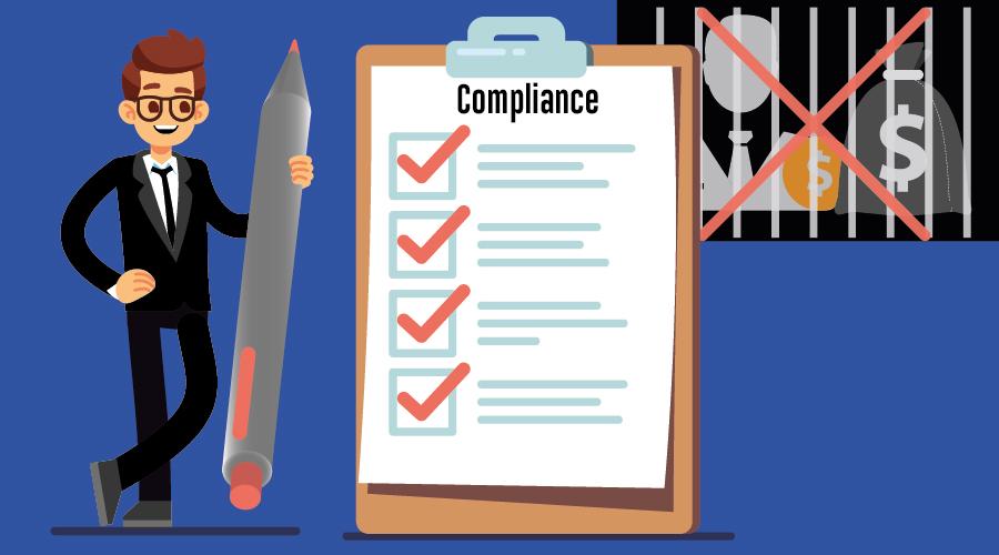 Qué es el compliance o cumplimiento normativo para empresas