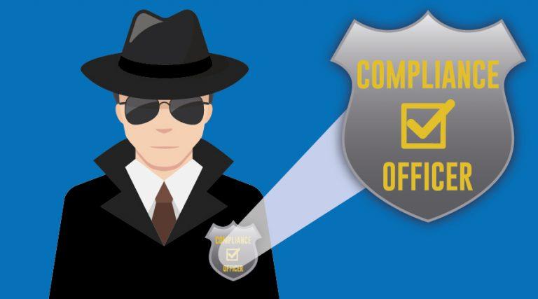 Qué es el oficial de cumplimiento o compliance officer