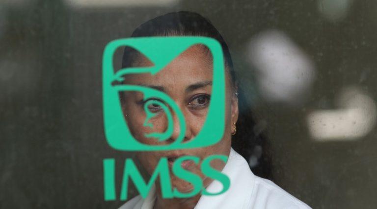 IMSS ofrece diferir el pago de cuotas patronales por hasta 48 meses