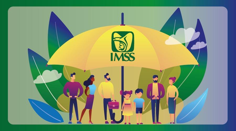 El partido Verde propone la iniciativa de un seguro de desempleo para afiliados al IMSS
