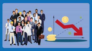 Las devoluciones de impuestos del SAT disminuyeron 1% de 2019 a 2020