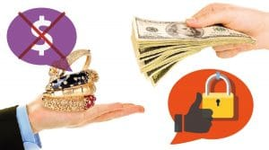 Profeco prohíbe a las casas de empeño vender los bienes de sus clientes por 6 meses