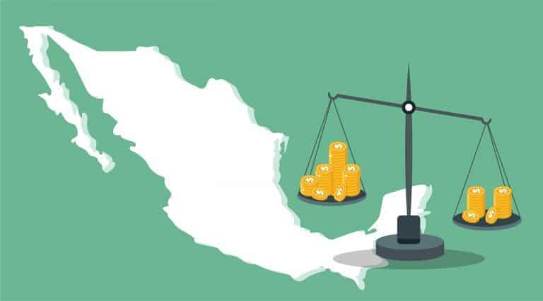 """""""Estado de Bienestar"""" propuesta de Morena que busca erradicar la desigualdad económica en México"""