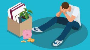 Los jóvenes entre los que más sufren la crisis económica