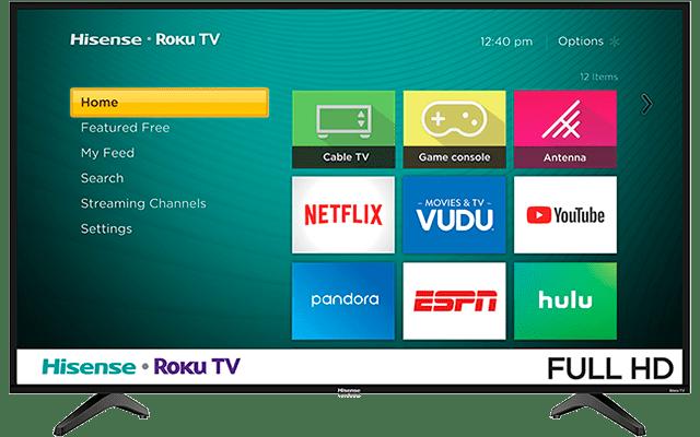 mercado libre oferta smart tv