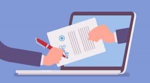 IMSS pagará tu incapacidad temporal por medio de transferencias mediante firma electrónica