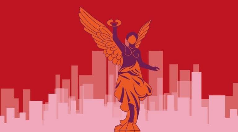 Portada La Ciudad de México seguirá en rojo durante la siguiente semana