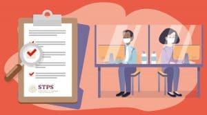 Puntos básicos para las inspecciones de reapertura: STPS
