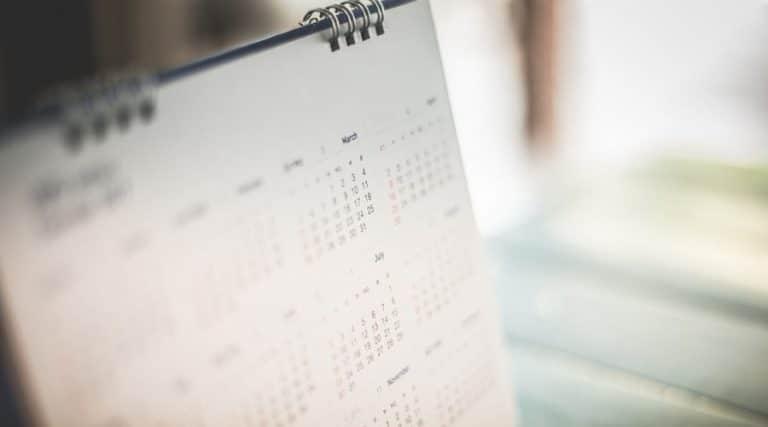 Tienes hasta fin de mes para elegir cómo pagarás tu ISR